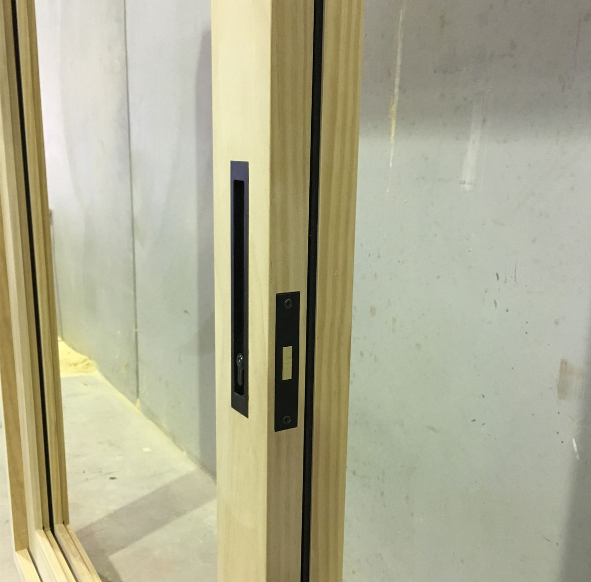 Sliding/Multiple Sliding Doors